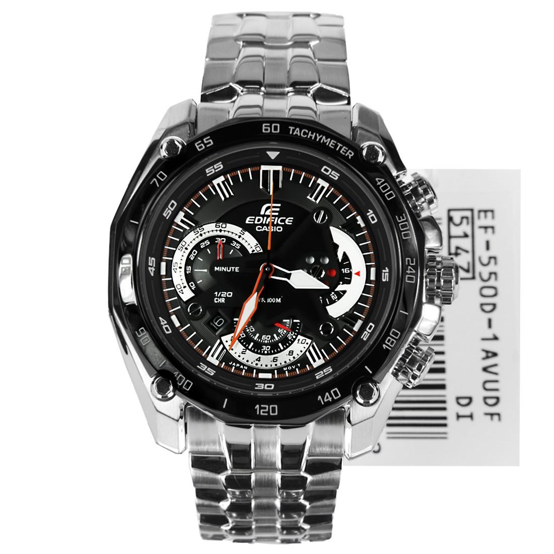 Reloj Casio Edifice Pb Ef 550 strdChQx