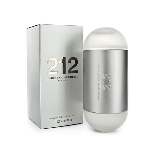 perfume de carolina herrera 212