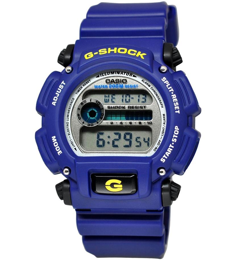 3068b4dd3a32 RELOJ CASIO G-SHOCK DW 9052 2V