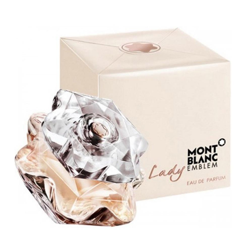 Perfume Mujer Mont Blanc - Lady Emblem (75ml)