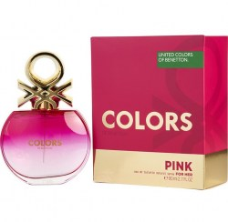 colorbenettonpink